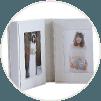L版台紙化粧箱